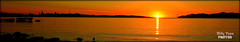 San Francisco Golden Gate Bridge Sunset (billypoonphotos) Tags: goldengatebridge golden gate nikon d5200 1685mm nikkor 1685 mm sanfrancisco photo picture orange sky billypoon billypoonphotos bayarea albany berkeley california bridge photography photographer sun camera shot bay fields pretty beautiful sunset
