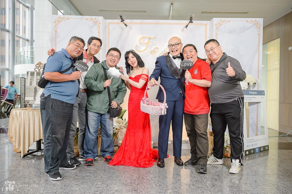 徐州路2號喜來登 婚禮紀錄_0233