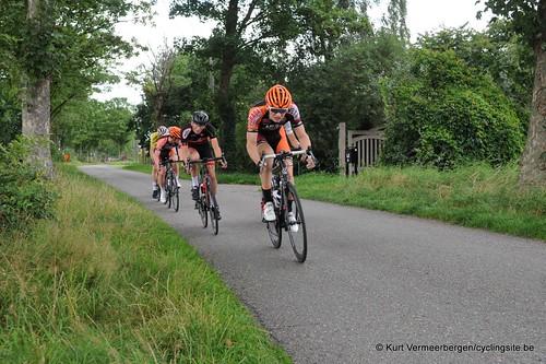 Omloop Vlaamse gewesten (206)