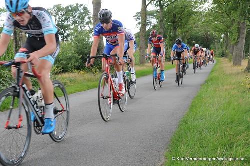 Omloop Vlaamse gewesten (190)