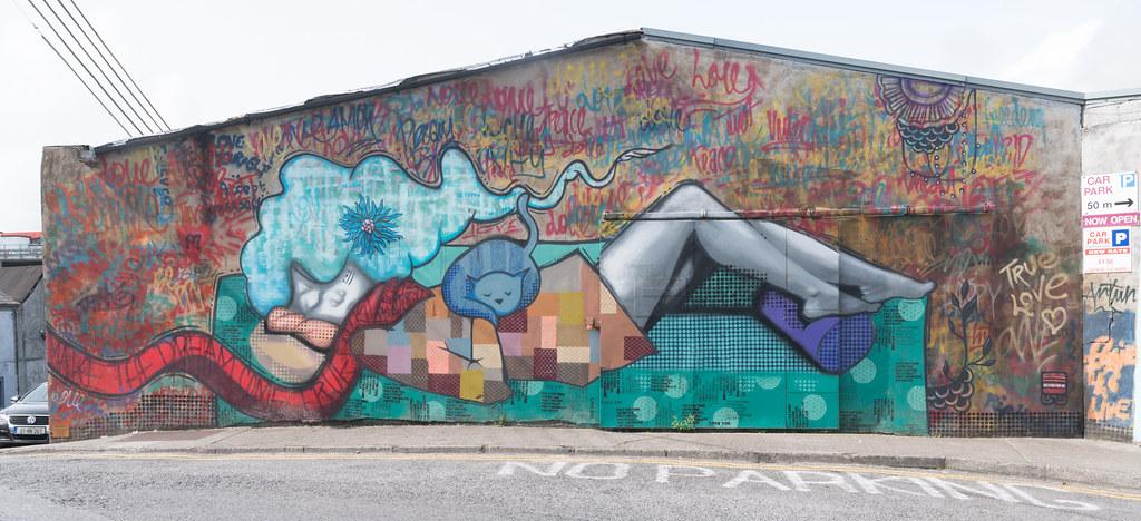 WATERFORD WALLS [AN ANNUAL INTERNATIONAL STREET ART FESTIVAL]-132052