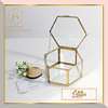 ✨LETITIA GLASS BOX CONTAINER HEXAGON✨ (luxeova) Tags: luxeovaringbox terrarium terrariums glassbox wedding weddings ring terrariumlove ringholder homedecor weddingbox rusticwedding ringbox ringbearer geometricbox jewelrybox homedesign jewellerybox glassterrarium glassflowers candleholder weddingrings candleholders glassvase glassplanter geometricdecor geometricterrarium australianwedding ukweddings londonwedding