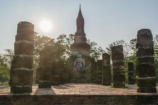 sukhothai - thailande 49