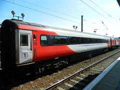 170717 Mk3TF_M (2) (Transrail) Tags: mk3 coach carriage hst highspeedtrain britishrail york virgintrains vtec virgintrainseastcoast trailer firstclass railway