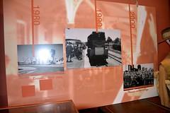 DSC_2601 (Lox Pix) Tags: loxpix queensland queenslandrail qld nsw jennings wallangarra museum railyard railstation platform restored