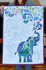 Scheunenfest 183 (Frank Guschmann) Tags: 2017 3scheunenquiltfest gifhorn gifhörnchen quilt quiltausstellung showandtell urlaub frankguschmann nikond500 d500 nikon patchwork verein handarbeit handcraft