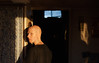 skin (Ivan Ovchinnikov) Tags: skinhead sunset sunlight yellow cinema portrait select nikon d90 sigma30mmf14 sigma 30mm chiile ivanovchinnikov ивановчинников