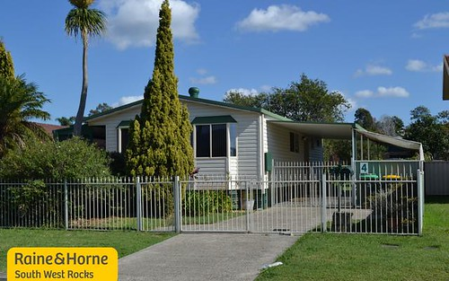 4 Fairway Place, South West Rocks NSW
