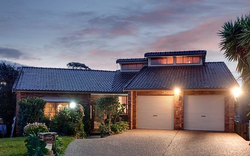 3 Brewon Cl, Bossley Park NSW 2176
