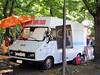 1985 Fiat 242E Diesel (Alessio3373) Tags: fiat fiat242 fiat242ediesel fiat242autonegozio autonegozio furgone van oldvan streetmarkets