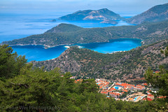 Ölüdeniz, Fethiye, Muğla, Turkey (Feng Wei Photography) Tags: traveldestinations fethyie landscape turquoisecolored highangleview scenics landmark eastasia bluelagoon colorimage mediterraneansea turkeymiddleeast turquoisecoast sea tourism famousplace ölüdeniz mediterraneanturkey oludeniz beautyinnature travel hike turkish lycianway outdoors euroasia turkishculture horizontal lycia muglaprovince fethiye muğla turkey tr