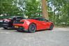 Bicolore (Alessandro_059) Tags: lamborghini gallardo lp5604 bicolore red