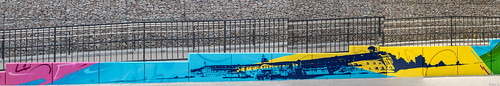 Graffiti - Panorama - 2