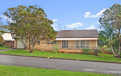 2 Narani Crescent, Port Macquarie NSW