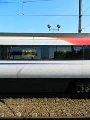 170717 Mk3TF_M (10) (Transrail) Tags: mk3 coach carriage hst highspeedtrain britishrail york virgintrains vtec virgintrainseastcoast trailer firstclass railway