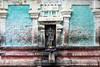 India - Tamil Nadu - Kumbakonam - Arulmigu Abimukeswara Swamy Temple - Vishnu - 73 (asienman) Tags: india tamilnadu kumbakonam asienmanphotography vishnu