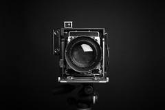 Speed Graphic - Kodak Aero Ektar (Fotógrafo - Comunicador Audiovisual) Tags: speed speedgraphic kodak aeroektar large format largeformat 4x5