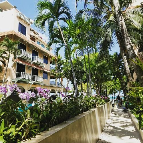 Anantasila Resort in Hua Hin