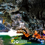 River Tubing Green Santirah thumbnail