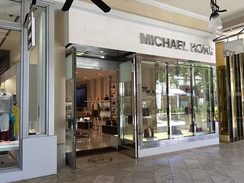 Michael Kors Shops At Merrick Park Coral Gables