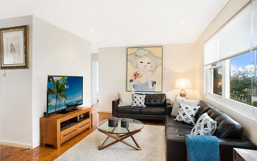 1/1 Young St, Vaucluse NSW 2030