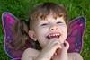 Risas (Lorena Hoyos Fotografía) Tags: kids niños fotografía infantil retrato portrait fairy fairytale hada cuento capricho madrid