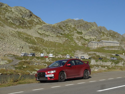 Alpentour August 2017 194 Sustenpass