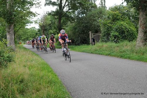 Omloop Vlaamse gewesten (292)