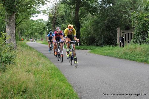 Omloop Vlaamse gewesten (266)