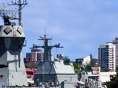 "HMAS Anzac (FFH 150) 6 • <a style=""font-size:0.8em;"" href=""http://www.flickr.com/photos/81723459@N04/36588887011/"" target=""_blank"">View on Flickr</a>"