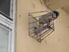 Thela Hun Ginjeet (Goran Patlejch) Tags: camera cctv surveilance ochre yellow wall cage protection stealing crime prague praha prraga prag patlejch patlejh goenetix gntx spying