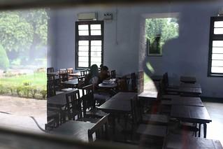 The Sweet Classroom Memories When the Maths Ma'am Suddenly Fell Sick