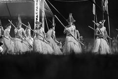 Eliseu Júnior | Dança do Bate-Pau (2016) | Aldeia Córrego do Meio, Sidrolândia, MS