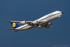 RETRO Lufthansa - FRA (Karl-Eric Lenne) Tags: