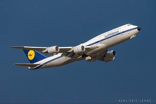 RETRO Lufthansa - FRA
