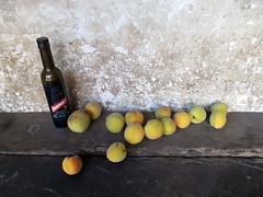 Red Wine (LcamilaTP) Tags: vino durazno wine