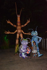 Slim Atta Flik Kids DVC (Berlioz70) Tags: waltdisneyworld disney vacation club disneys animal kingdom