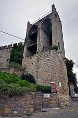 Torre (carloscarmor) Tags: torre slovenija eslovenia slovenia piran pirano istria