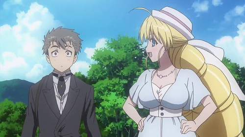 Ladies versus butlers episode 1