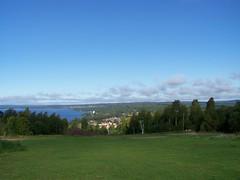 Rättvik (tompa2) Tags: rättvik dalarna sverige sweden landskap sjö siljan vikarbyn utsikt
