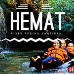 Paket Hemat River Tubing Green Santirah thumbnail