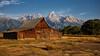 the other Mormon Barn (Sky Noir) Tags: t a moulton barn teton national park wyoming