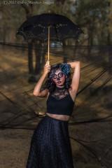 JazminDia de los muertos doll,,Bloody Feminine Halloween Shoot,Rancho Murieta CA(C58_2167-LR) (Pedro Marenco Images) Tags: 20170916 pjm1 pedromarenco bloodyfemininehalloween ranchomurietaca model models modelos modelo modelle jazmin diadelosmuertosdoll