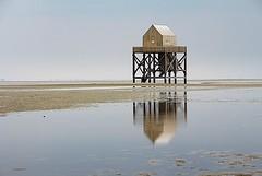 Engelsmanplaat (Greet N.) Tags: engelsmanplaat sea water sand lowtide eb