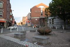 Liège Youth Hostel (GenJapan1986) Tags: 2017 liègeyouthhostel ベルギー ユースホステル リエージュ 旅行 liège fujifilmx70 belgium travel youthhostel