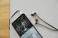 Lr43_L1000136 (TheBetterDay) Tags: earphones vjjb earphone v30 lg lgv30 headset product item av sound unbox je701