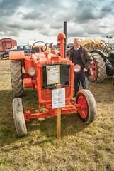 National Ploughing Championships 2016 (9) (soilse) Tags: 1948 allischalmers countyoffaly iveta ireland irishploughing lesliehutchinson npa nationalploughingchampionships2016 offaly screggan tullamore agricultural agriculture competition fair farmers farming fields parade ploughing ploughing2016 ploughingchampionships ploughingcompetition tractorparade tractors vintagetractors