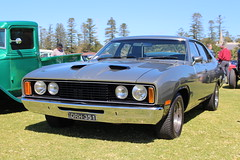1976 Ford Falcon XC Sedan (bri77uk) Tags: kiama rodrun ford