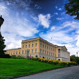 The King's Castle, Oslo