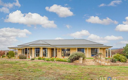 468 Micalago Road, Michelago NSW